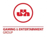 Logo JVH gaming & entertainment group