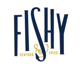 Logo Fishy