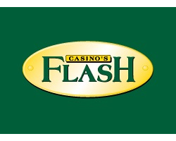 Logo Flash Casino's