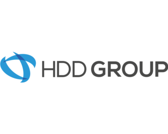 Logo HDD Group
